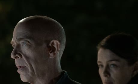 Not Going Back - Counterpart Season 2 Episode 7