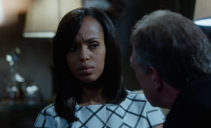 Scandal DVD Extra: What Makes Kerry Washington So Special?
