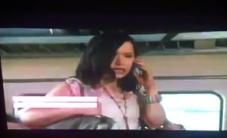 Gossip Girl Season 6 Premiere Clip - Chair Sex!