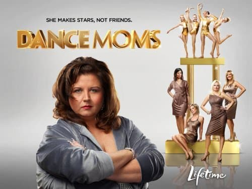 Abby Lee Miller Promo Pic