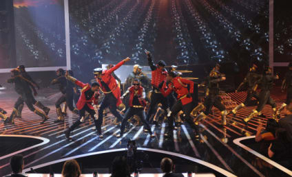 The X Factor Top 12 Review: Desperate For Desperado