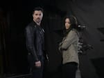 An Unlikely Partner - Agents of S.H.I.E.L.D.