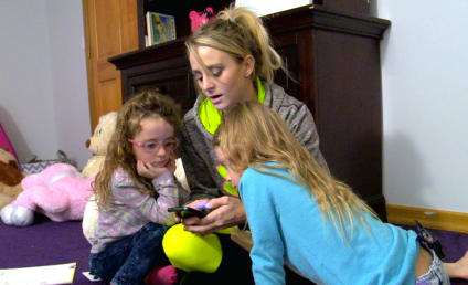 Watch Teen Mom 2 Online: Season 7 Episode 4