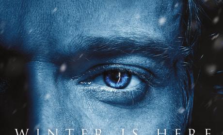Theon Season 7 Poster - Game of Thrones
