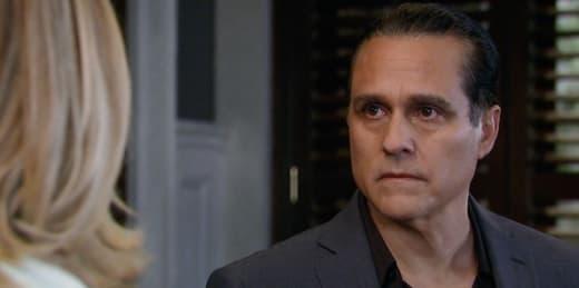 Sonny's Fears — General Hospital