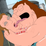 Tongue Action - Family Guy Season 16 Episode 5
