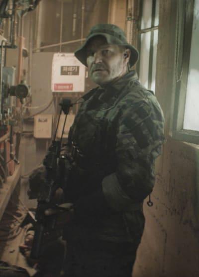 Back for More - SEAL Team Season 5 Episode 1