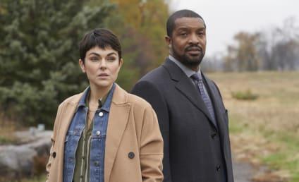 Coroner Season 1 Episode 8 Review: Bridges