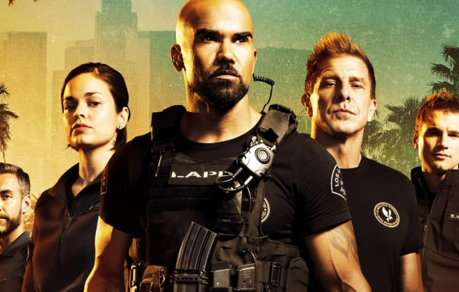 CBS Cheat Sheet: S.W.A.T. is on the Bubble