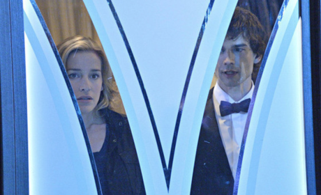 Did Auggie make right decision to alter Annie's medical records?