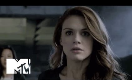 Teen Wolf Season 5 Trailer: Who Can They Trust?