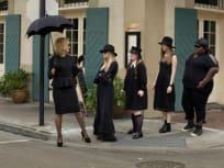 American Horror Story Season 3 Episode 1