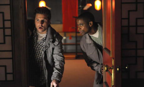 Psych Premiere Pic
