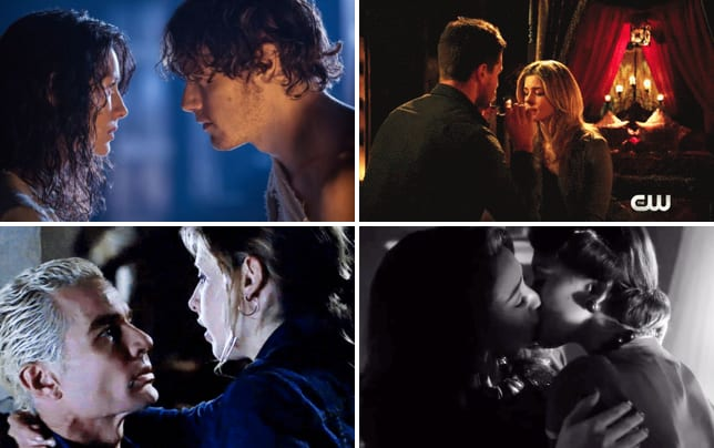 Jamie and claire outlander
