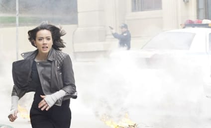 Agents of S.H.I.E.L.D. Season 3 Episode 15 Review: Spacetime