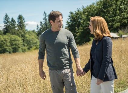 Watch The X-Files Season 10 Episode 5 Online