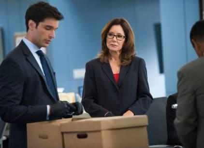 Watch Major Crimes Season 5 Episode 14 Online