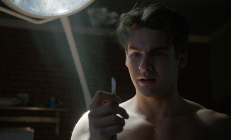 Spider Problem - Teen Wolf Season 6 Episode 12