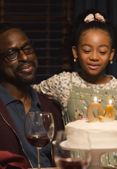 A Small Party - This Is Us Season 5 Episode 2