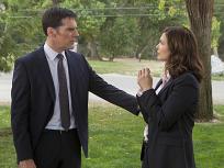 Criminal Minds Season 8 Episode 1