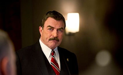 Blue Bloods Review: Credible Threat