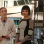 Meeting Dr. Douglas Filmore