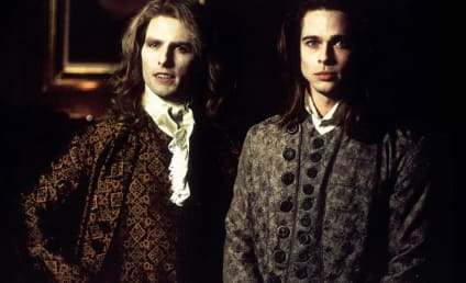 Vampire Chronicles TV Series in the Works at Hulu