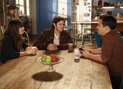 Watch New Girl Season 3 Episode 15 Online