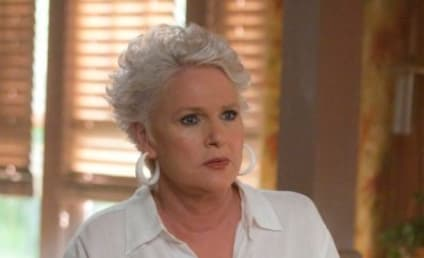 Will Michael's Mother Get Kidnapped on Burn Notice?