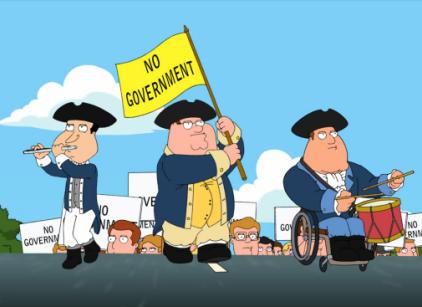 Watch Family Guy Season 10 Episode 21 Online