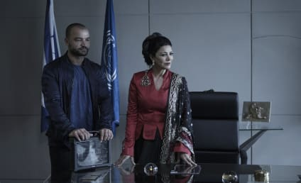 The Expanse Canceled After Three Seasons at Syfy!