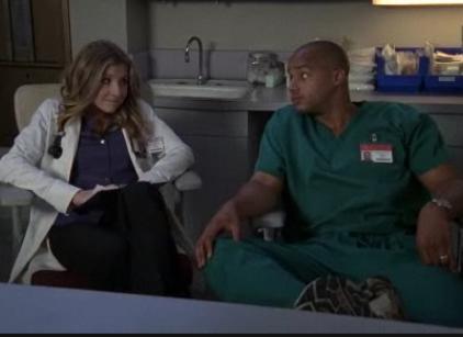 Watch Scrubs Season 8 Episode 13 Online
