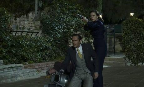 Promises - Marvel's Agent Carter