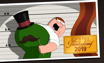 Watch Family Guy Online: Season 18 Episode 8