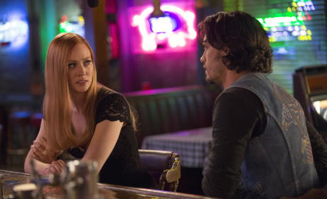 A Chat with Jessica - True Blood Season 7 Episode 9