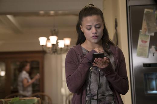 How Will Cristina React? - Shades of Blue Season 2 Episode 1