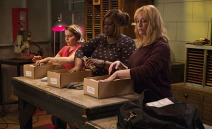 Good Girls Season 3 Episode 4 Review: The Eye In Survivor