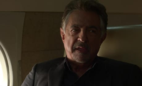 Criminal Minds Sneak Peek: Did They Say Floyd Feylinn Ferell?