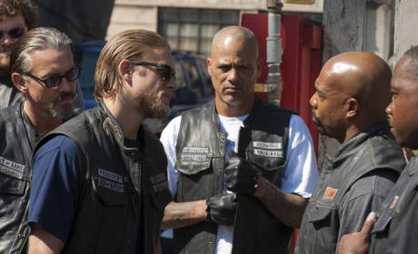 SAMCRO vs. Grim