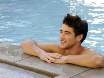 Derek in the Pool