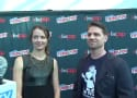 Person of Interest at NYCC: Shake-Ups, Changes, Challenges & More