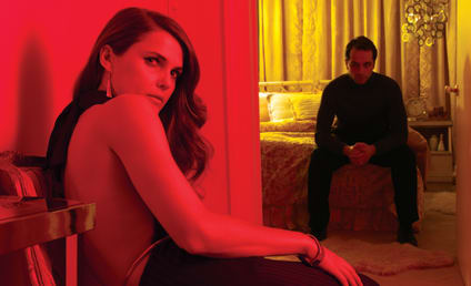 The Americans Ratings: Red, White and Wa-hoo!