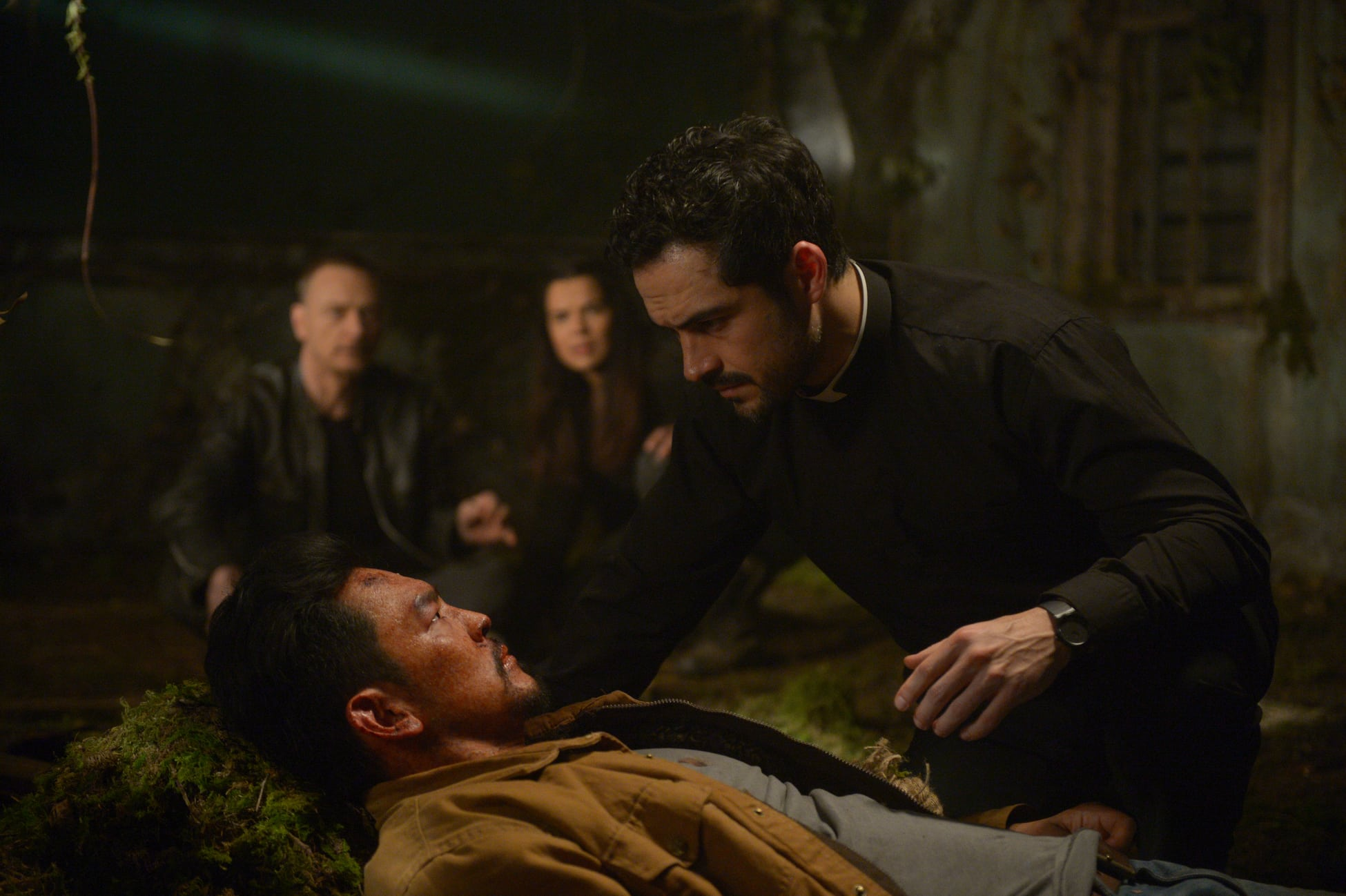 the exorcist 2x06 recensione