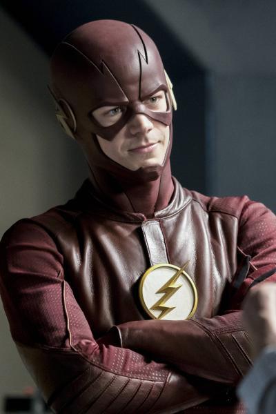 Ready to Flash? - The Flash Season 3 Episode 21