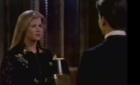 Days of Our Lives Classic Couple Spotlight: Lucas and Sami
