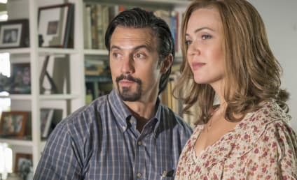 TV Ratings Report: This Is Us, The Gifted and More Drop