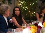 Uncomfortable Questions - The Real Housewives of Beverly Hills
