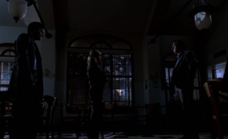 Standoff By Midnight - Buffy the Vampire Slayer Season 3 Episode 19