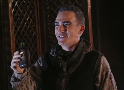Watch Once Upon a Time Season 4 Episode 18 Online