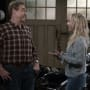 Dan Lets Becky Help - The Conners Season 1 Episode 2